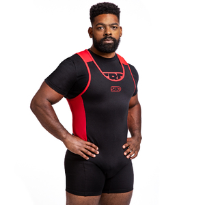 Соревновательное трико мужское (модель 2020 года)