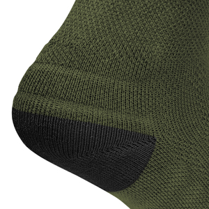 Спортивные носки Endure khaki