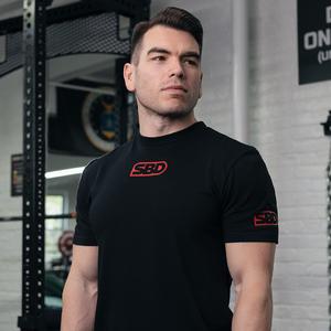 Соревновательная футболка мужская