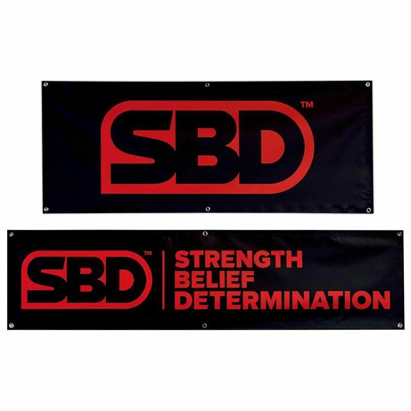 Баннер SBD